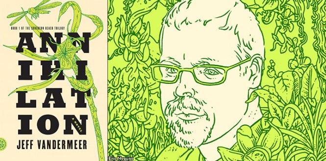 Cover art via Farrar, Straus and Giroux.