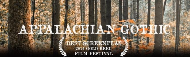 Appalachian Gothic Best Screenplay