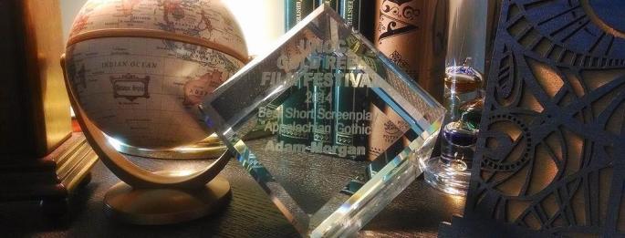 Appalachian Gothic Award